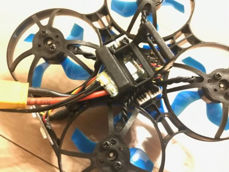 BETAFPV Beta75X HD Whoop Quadcopter (3S)