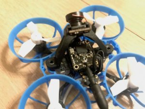 BETAFPV Meteor65 Brushless Whoop