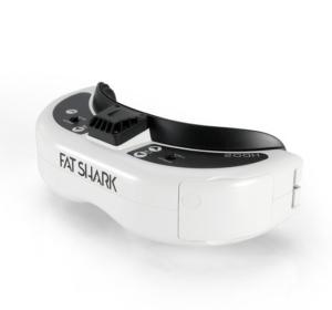 Binocular Type FPV Goggles